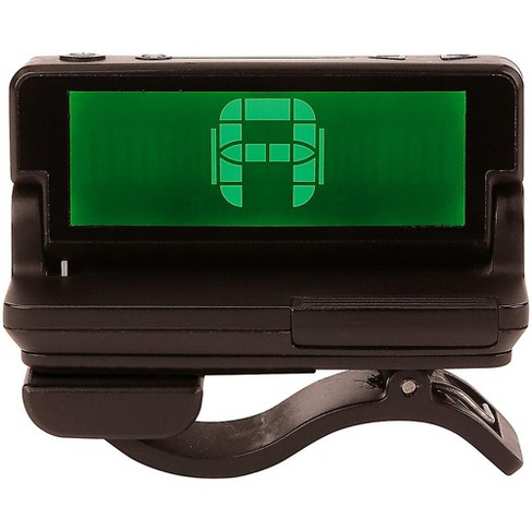 D'Addario Planet Waves PW-CT-10 NS Headstock Chromatic Tuner - image 1 of 4
