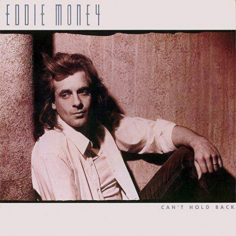 Money eddie - Can't hold back (CD) - image 1 of 1