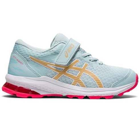 Asics Kid's Gt-1000 10 Ps Running Shoes 1014a191 : Target