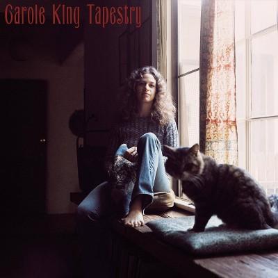 Carole King - Tapestry (Vinyl)