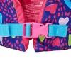 Speedo Splash Jammer Girls' Life Jacket Vest - image 3 of 3