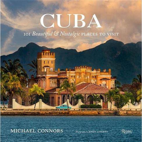 Cuba - by  Michael Connors (Hardcover) - image 1 of 1