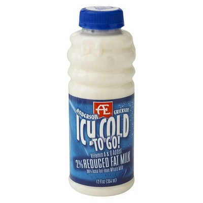 Anderson Erickson 2% Milk - 12 fl oz