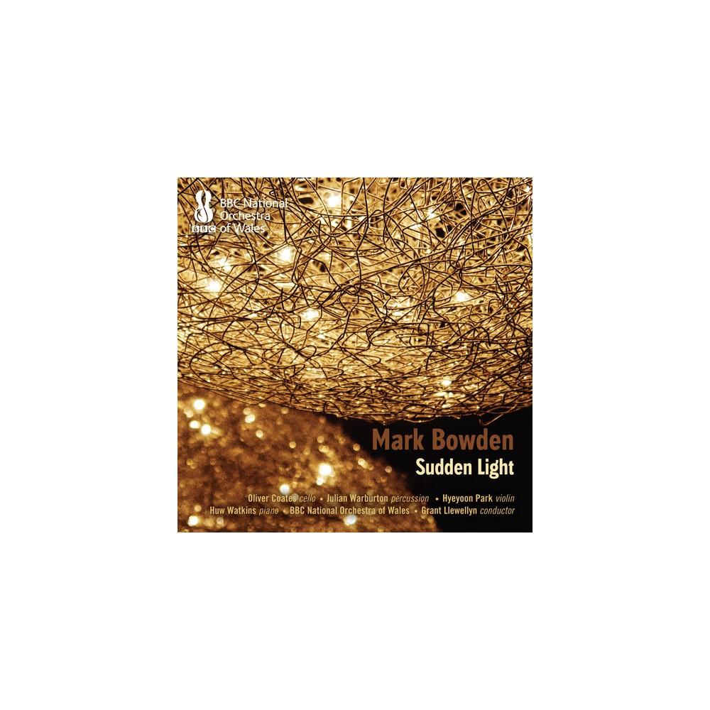 Various - Bowden:Sudden Light (CD)