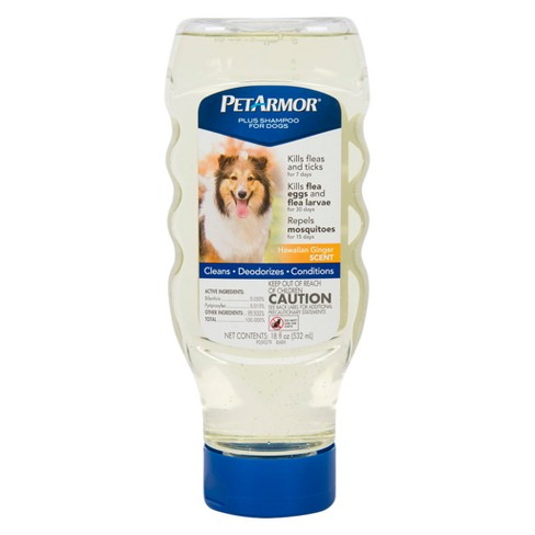 PetArmor Plus Dog Shampoo - 18oz - image 1 of 1