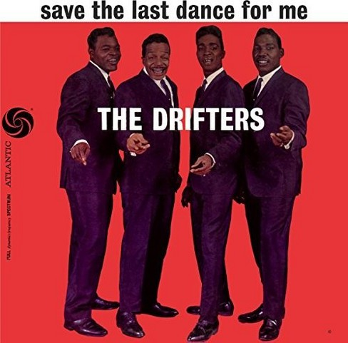 Drifters - Save The Last Dance For Me (Vinyl) - image 1 of 1