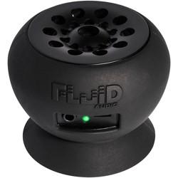 Fluid Audio Strum Buddy Battery-Powered Guitar Combo Amp Black