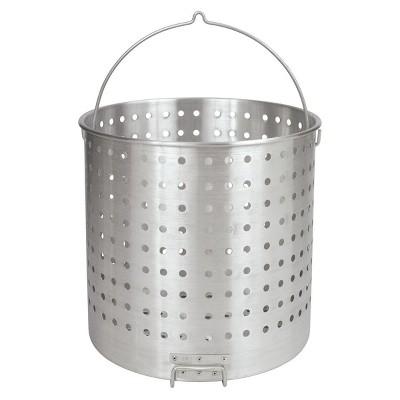 Bayou Classic  120 Quart Perforated Aluminum Fry Basket B120
