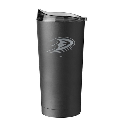 NHL 20oz. Premier Black Matte Tumbler - image 1 of 1