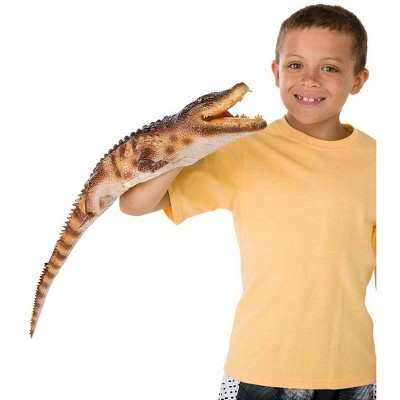Large Animal Hand Puppets