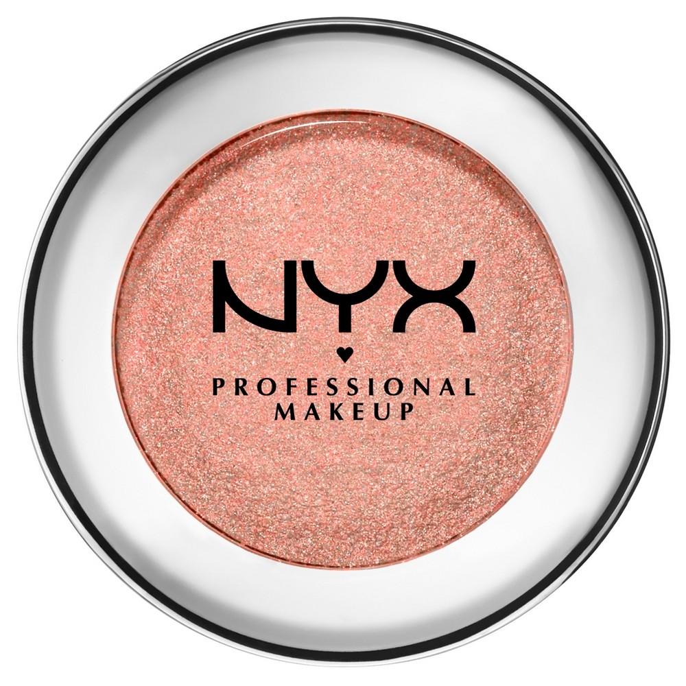 Nyx Professional Makeup Prismatic Eye Shadow Golden Peach - 0.043oz