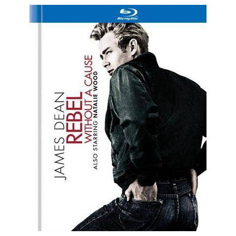 Rebel Without A Cause (Blu-ray) - image 1 of 1