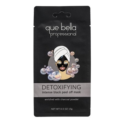 Que Bella Professional Face Mask