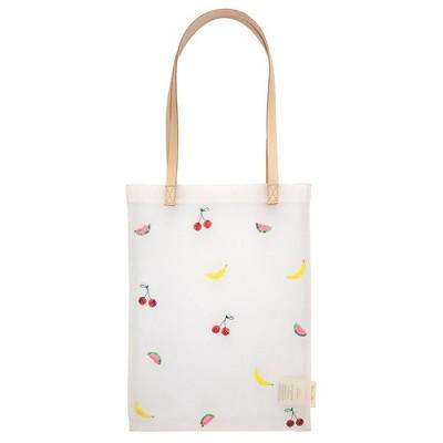 Meri Meri - Sequin Fruit Mesh Tote Bag - Handbags - 1ct