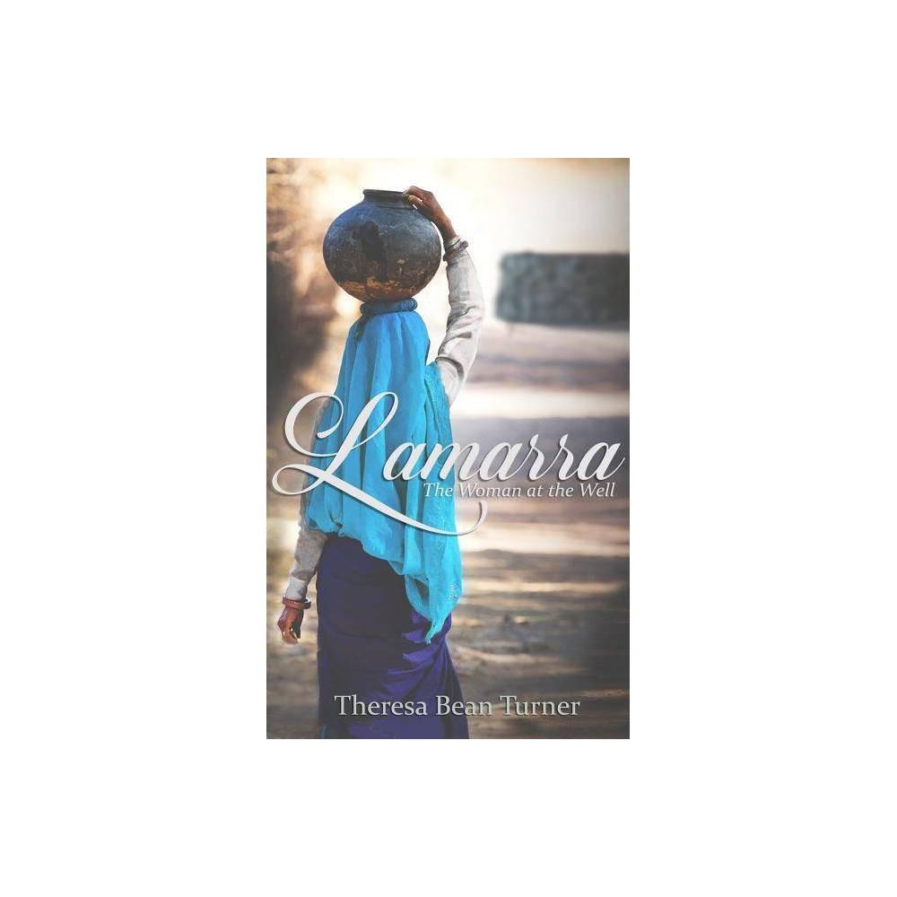 Lamarra By Theresa Turner Paperback