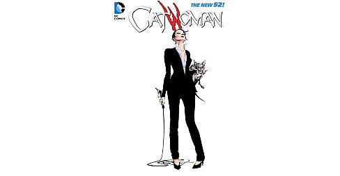 Catwoman 6 : Keeper of the Castle (Paperback) (Genevieve Valentine) - image 1 of 1