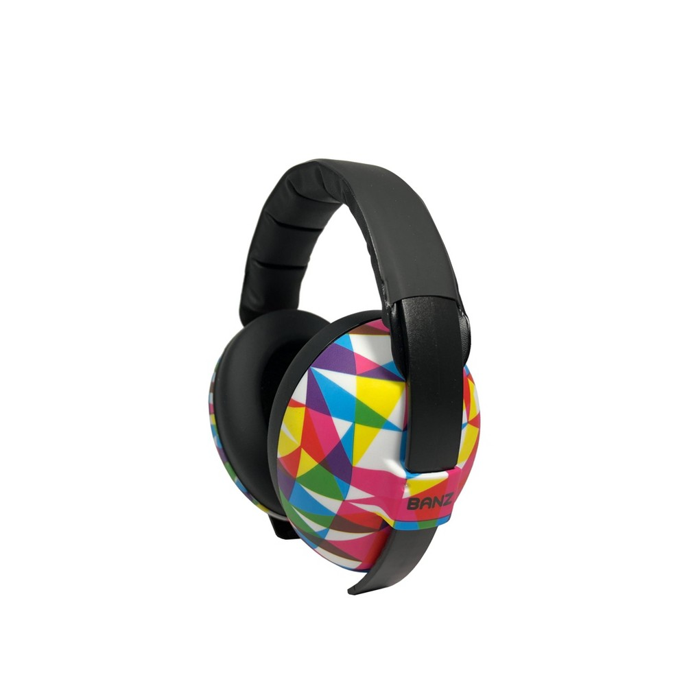 Image of Baby Banz Infant Hearing Protection Earmuffs