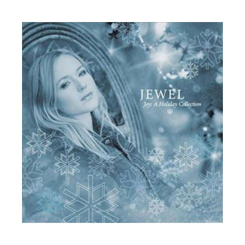 JewelJewel - Joy: A Holiday CollectionJoy: A Holiday Collection (CD) - image 1 of 1