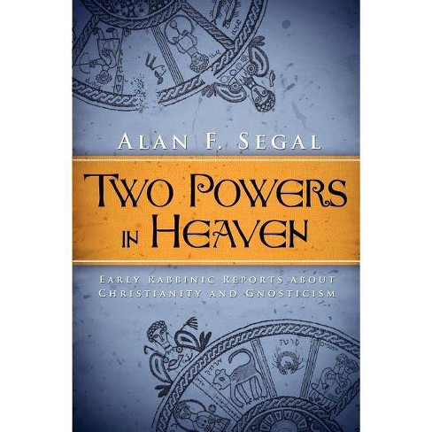 Two Powers in Heaven - (Library of Early Christology) by  Alan F Segal (Paperback) - image 1 of 1