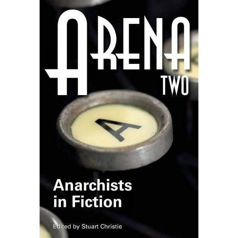 Arena Two - (Arena Journal) (Paperback) - image 1 of 1