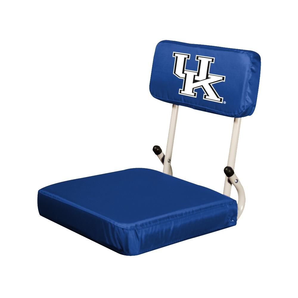 Ncaa Kentucky Wildcats Hardback Stadium Seat Cushion