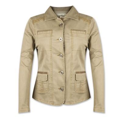 Aventura Clothing  Women's Kinley Jacket