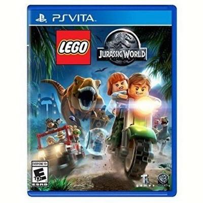 Lego Jurassic World - Playstation Vita