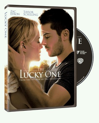 The Lucky One (dvd_video)
