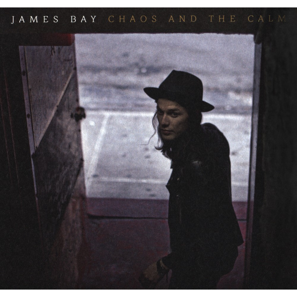 James Bay - Chaos And The Calm (CD)
