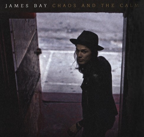 James bay - Chaos and the calm (CD) - image 1 of 1