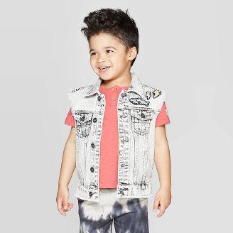 Boys Clothing NyWk