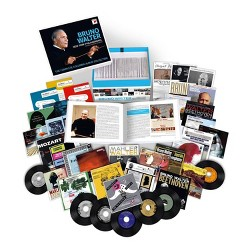 Bruno Walter - Bruno Walter: The Complete Album Collection (CD)