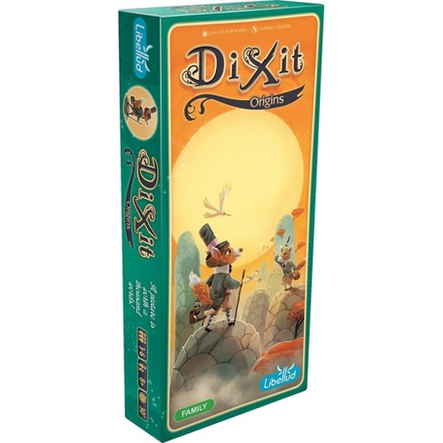 Dixit: Origins Expansion Board Game - image 1 of 4
