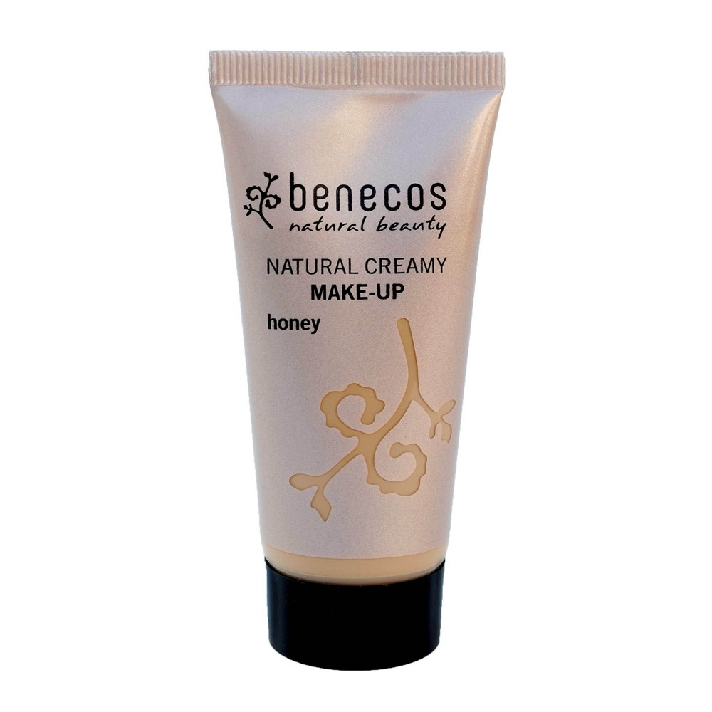 Image of benecos Natural Creamy Makeup Honey - 1.01 fl oz