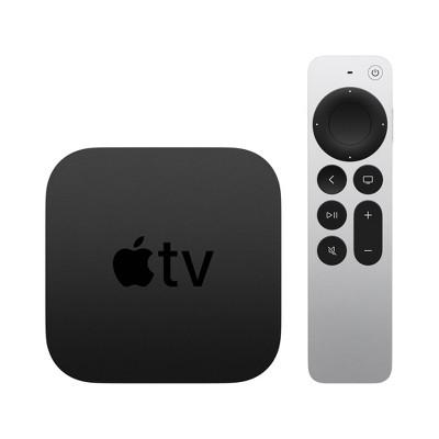 Apple TV 2nd Generation 4K 64GB
