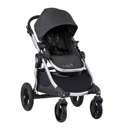 Baby Jogger City Select Stroller - Jet