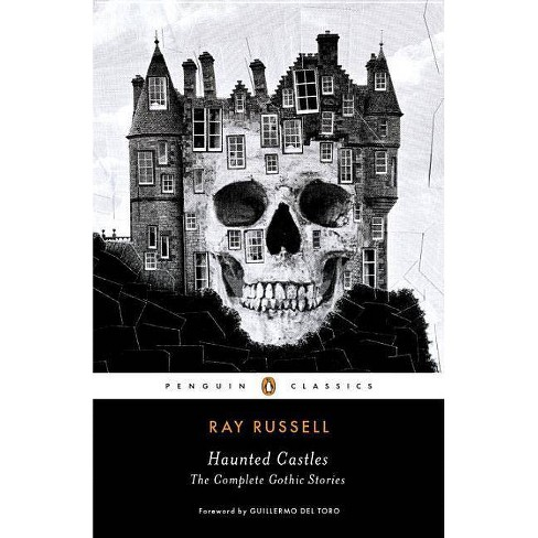 Haunted Castles - (Penguin Horror) by  Ray Russell (Paperback) - image 1 of 1