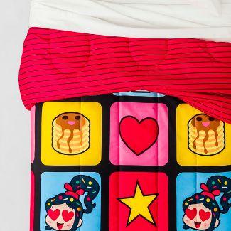 Wreck-It Ralph Twin Comforter