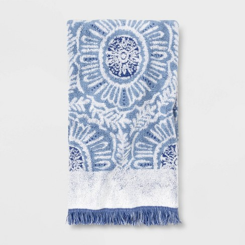 Bath and Hand Towels - Opalhouse™ - image 1 of 2