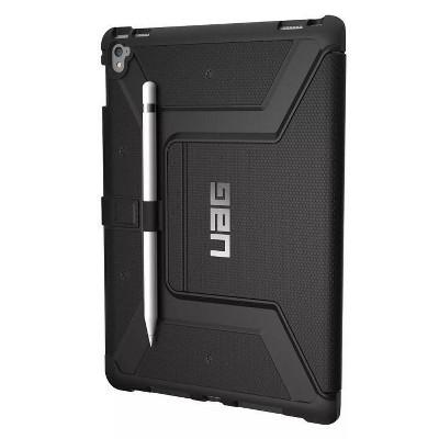 Urban Armor Gear (UAG) Apple iPad (2017/2018) 9.7-inch Metropolis Case - Black