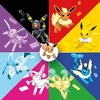 Mega Construx Pokemon Eevee Evolution Construction Set - image 3 of 4