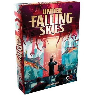 Under Falling Skies Game