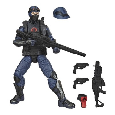 G.I. Joe Classified Series Cobra Trooper Action Figure