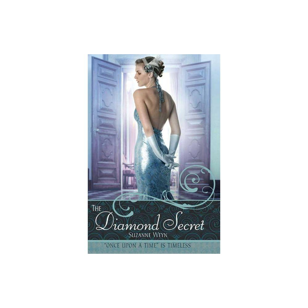 The Diamond Secret Once Upon A Time By Suzanne Weyn Paperback