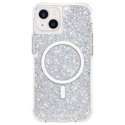 Case-Mate Apple iPhone 13 Case with MagSafe - Twinkle Stardust