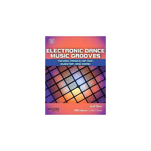 electronic dance music grooves josh bess pdf