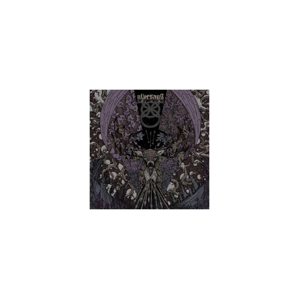 Ulvesang - Hunt (CD), Pop Music