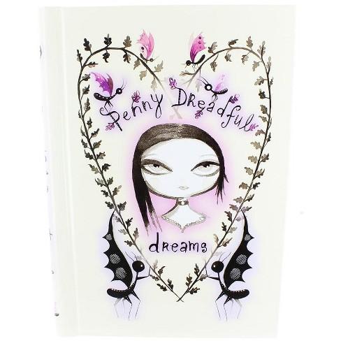 Dark Horse Comics Rachel Williams' Penny Dreadful Journal - image 1 of 3