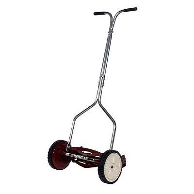 14 economy push reel mower target rh target com manual push mower reviews manual push mower reviews