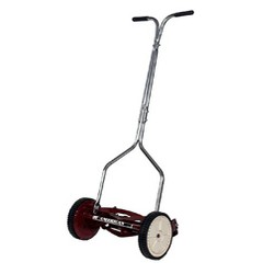 "14"" 5 Blade Economy Push Reel Mower"